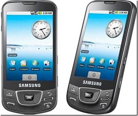 SamsungI5700Galaxy