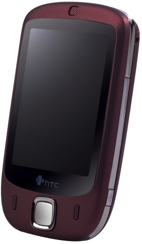 htc touch enhanced