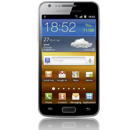 Samsung GT-I9210 Image