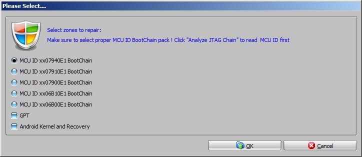 RIFF JTAG BOX (REPAIR / UNBRICK / REVIVE HTC, SAMSUNG, LG, ZTE, HUAWEI)